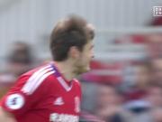 Manchester City lässt gegen Middlesbrough zwei Punkte liegen