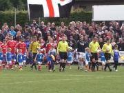 Überraschung: Halstenbek-Rellingen zieht ins Pokalfinale ein