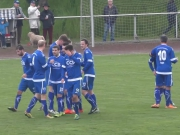 SV Curslack-Neuengamme überrascht