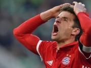 Müller über Bayerns Saison: