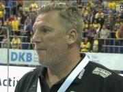 Klaren Sieg der Rhein-Neckar Löwen gegen Coburg