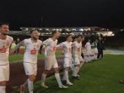 Bonner SC im Pokalfinale