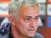 Mourinho klagt: