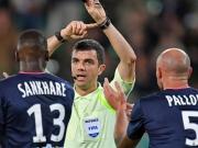 Punkt dank Goal Control - St. Etiennes Hoffnung am Ende