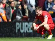 Forster bringt Milner aus dem Konzept