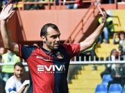 Inter muss Europa abschreiben - Todesstoß durch Pandev