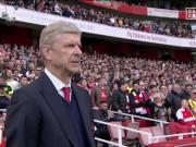 Die Königsklasse im Blick - Wenger besiegt Mourinho