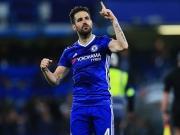 Vor Ancelotti: Fabregas bereitet Chelseas vorletzten Schritt vor