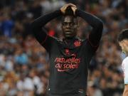 Nizza verliert Südfrankreich-Derby trotz Balotelli-Treffer