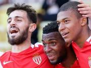 Aufgeben verboten - Monaco und das Prinzip Hoffnung