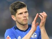 Das letzte Mal auf Schalke - Huntelaar feiert Abschied