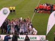 Köln-Nachwuchs gewinnt A-Junioren-Pokal!