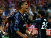 Real Madrid wieder im Finale: