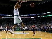 Celtics schlagen zurück - Bradley in Bestform