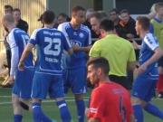 Kreispokal-Halbfinale endet mit acht Toren!