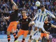 Torlos gegen Sheffield: Huddersfields schwerer Weg in die Premier League