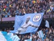 Mahrez' Doppelkontakt-Elfer: Leicester verpasst Punkt gegen ManCity