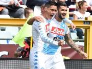 5:0! Napolis Tor-Gala in Turin