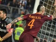 Aus 0:1 mach 3:1! Roma biegt Rückstand um