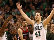 Entscheidender Olynyk - Celtics im Halbfinale