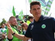 Wolfsburg gibt sich vor Herzschlagfinale locker