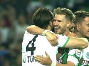 Doppelpack! Bajic schießt Konyaspor ins Pokalfinale
