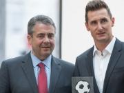 Klose - Der Diplomat des deutschen Fußballs