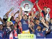 Der letzte Schritt im Nachholspiel - Monaco feiert Meisterschaft