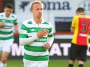 Weiße Weste gewahrt: Celtic ungeschlagen ins letzte Spiel