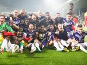 Anderlechts Meisterstück: In Charleroi zum 34. Titel