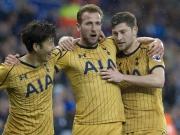 Viererpack Kane! Tottenham-Torjäger setzt sich an die Spitze