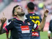 Espanyol siegt zum Abschluss in Granada