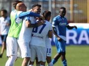 Empoli nach Niederlage weiter im Abstiegskampf