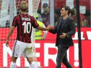 Milan erreicht die Europa League