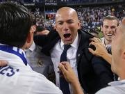 Ronaldo und Benzema schießen Real zum Titel
