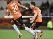 Le Goff hält Lorient am Leben