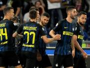 Sieg ohne Wert: Inter dreht Rückstand