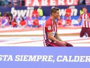 Abschied vom Calderon: Tiagos Tränen, Torres' Tore