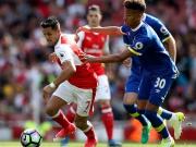 Arsenal holt Sieg ohne Wert