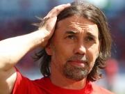 Trotz Klassenerhalt: Mainz entlässt Trainer Schmidt