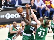 Bradley mit der Sirene! Celtics verkürzen auf 1:2