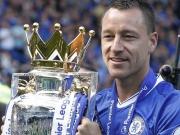 Bewegender Terry-Abschied und fünf Tore vor Chelseas Meisterfeier