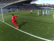 Nachpielzeit: Real Sociedad springt mit einem 2:2 in die Europa League