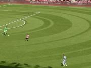 Butlands Patzer folgenlos: Crouchs Länge sorgt für Stoke-Sieg