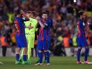 Barça reagiert auf Inuis Gala - und geht trotzdem leer aus
