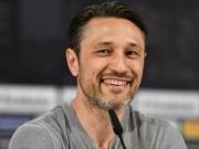 Eintracht will den Pokal -