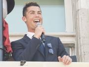 Real Madrid: Kurze Feier, großes Ziel