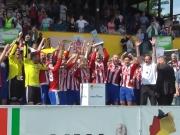 Mission Titelverteidigung - Norderstedt vor dem Pokalfinale