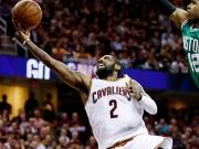 42 Irving-Punkte - Cavaliers bauen Führung aus