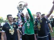 Nach fast 40 Jahren: Bonn wieder im DFB-Pokal!